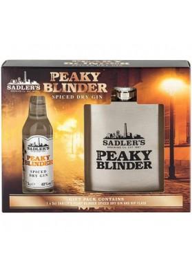Peaky Blinder Gin 40%, 0,05L s placatkou