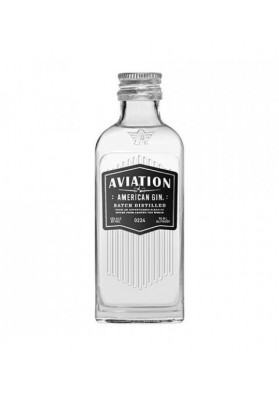 Aviation gin 5cl 42%