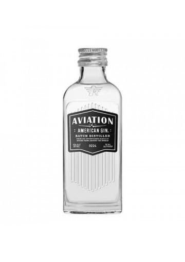 Aviation gin 5cl 42%