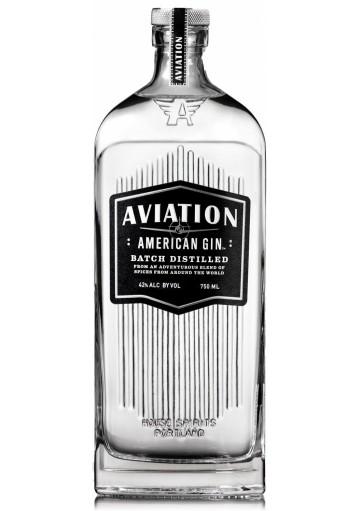 Aviation gin 0,7l 42%