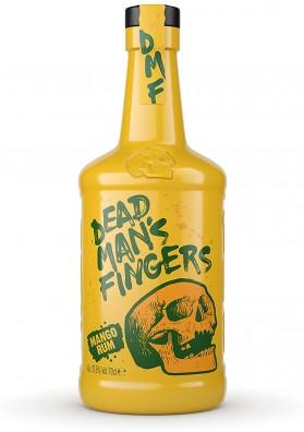 Dead Man's Fingers Mango Rum 37,5%