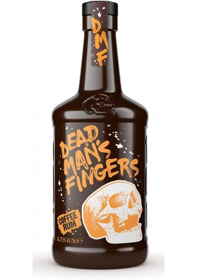 Dead Man's Finger Coffee Rum