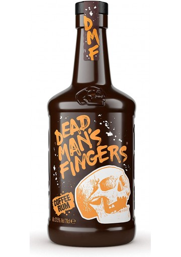 Dead Man's Finger Coffee Rum