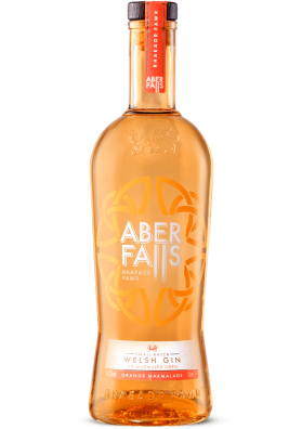 Aber Falls Orange Marmelade gin 0,7L 41,3%