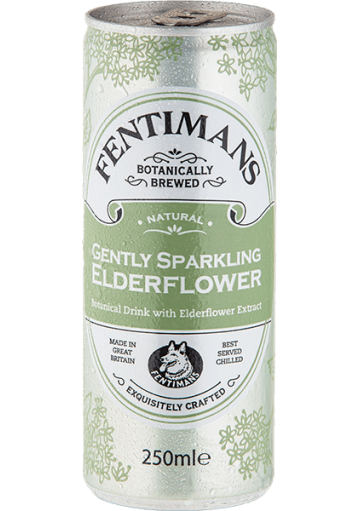 Fentimans Elderflower 250 ml