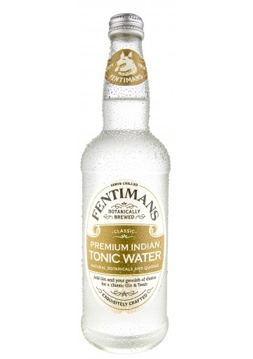 Fentimans Indian Tonic Water 500 ml