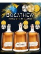 Bocathéva Super Premium Rum z Venezuely 5YO 45%, 0,7L