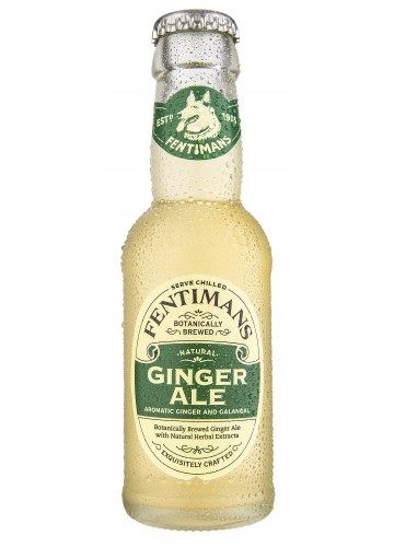 Ginger Ale 125 ml