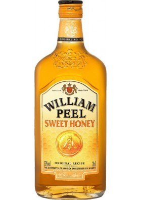 William Peel Blended Scott Whisky 0,7l 40%
