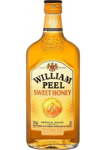 William Peel Blended Scott Whisky 0,7l 40%