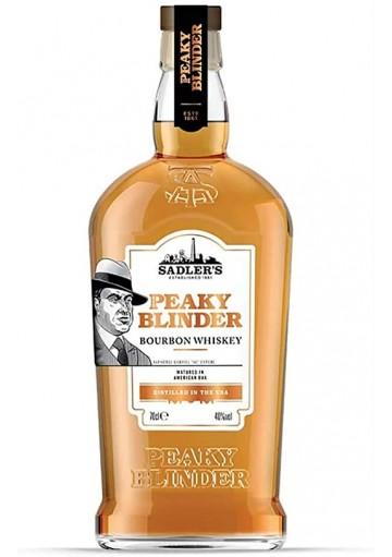 Peaky Blinder Bourbon Whiskey