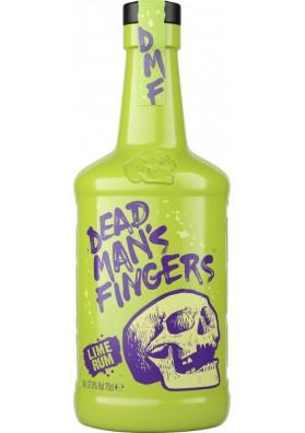 Dead Man's Fingers Lime Rum 37,5%