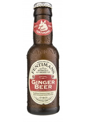 Ginger Beer 125 ml