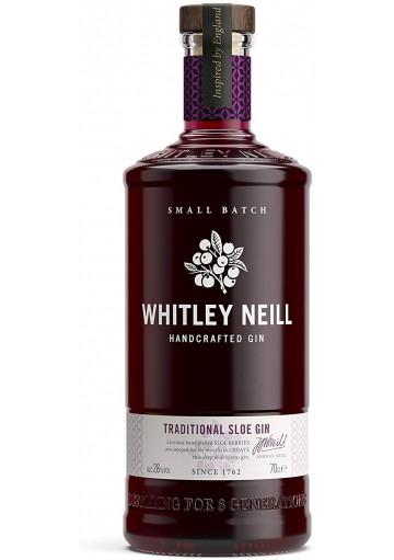 Whitley Neill Sloe Gin 0,7L 28%