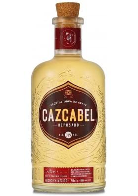 Cazcabel Repasado Tequila 70cl alc 38% Katalog Produkty