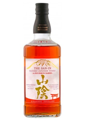 Matsui The San-In Blended Whisky 0,7L 40%