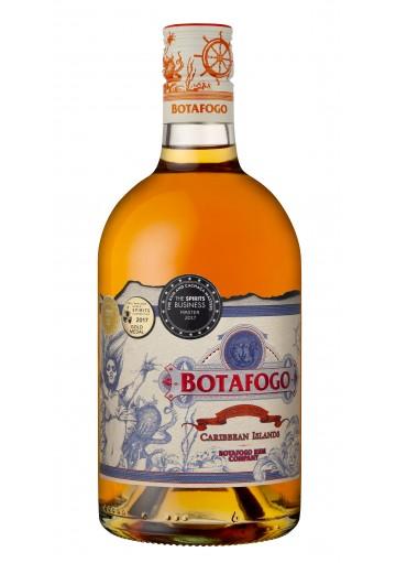 Botafogo Spiced Gold Rum 0,7L 40%
