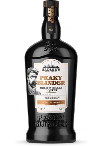 Peaky Blinder Irish Whiskey Liqueur 70cl 17%