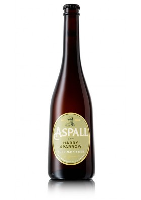 Aspall Harry Sparow 500 ml
