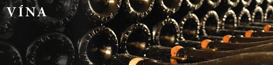 Vína šumivá
